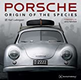 img - for Porsche - Origin of the Species with Foreword by Jerry Seinfeld book / textbook / text book