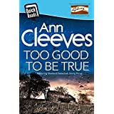 Ann Cleeves (Author) Download:   £0.59