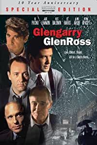 Glengarry Glen Ross (Widescreen) [Import]