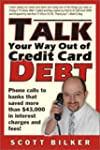 Talk Your Way Out of Credit Card Debt...