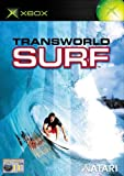 Atari Transworld Surf