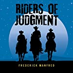 Riders of Judgment | Frederick Manfred