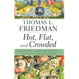 Hot Flat And Crowdedby Thomas Friedman