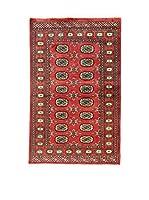 Eden Alfombra Kashmir  Rojo/Multicolor 92 x 148 cm