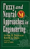 img - for Fuzzy and Neural Approaches in Engineering by Lefteri H. Tsoukalas (1997-02-05) book / textbook / text book