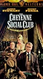 The Cheyenne Social Club [VHS]