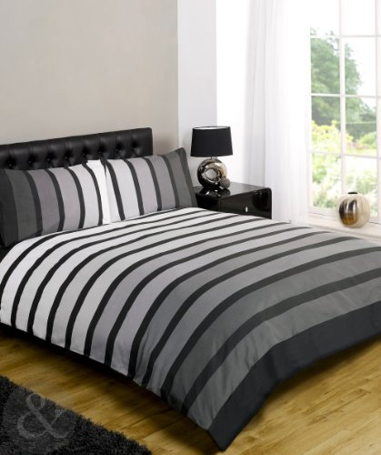 just-contempo-striped-duvet-cover-set-king-grey