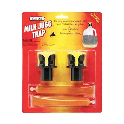 Milk Jug Fly Trap