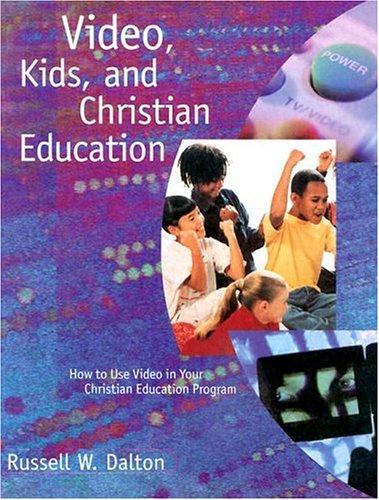 Videos Kids Christian Educatio (Foundational Books)
