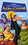 The Emperors New Groove [VHS]