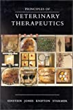 img - for Principles of Veterinary Therapeutics book / textbook / text book