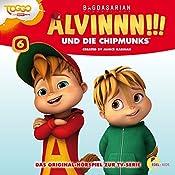 Das Baumhaus (Alvinnn!!! und die Chipmunks - Hörspiel 6) | Thomas Karallus