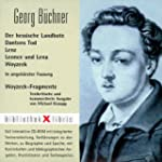 Bibliothek X-libris. Georg B�chner. C...