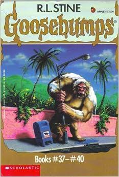 Download Goosebumps Amazon Books