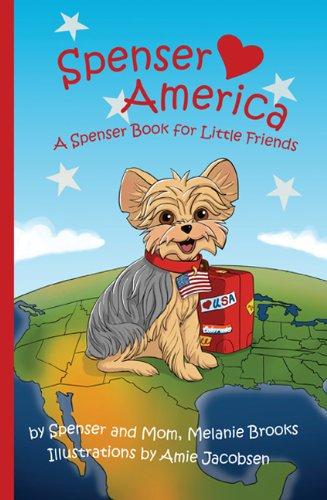 Spenser Loves America