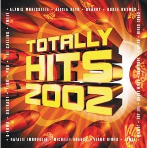 Fat Joe Feat. Ashanti - Totally Hits 2002