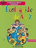 """Afficher """"Écologuide de A à Z"""""""
