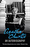 AGATHA CHRISTIE:  AUTOBIOGRAPHY, new edition WITH AUDIO CD of the author's own voice dictating her autobiography