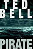 Pirate (Alexander Hawke, Book 3) (0743275071) by Bell, Ted