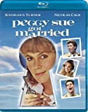 Peggy Sue Got Married [Blu-ray] [1986] [US Import]