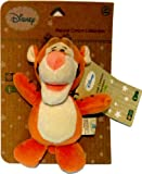 Disney Natural Cotton Collection Tigger Stroller Toy 6