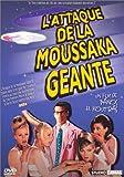 Image de L'Attaque de la Moussaka géante