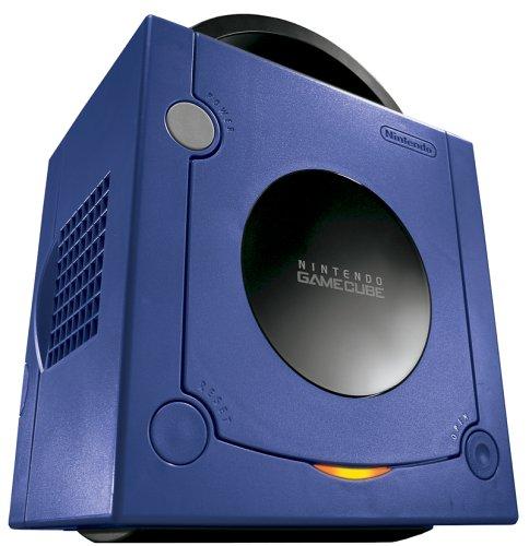 GameCube Console - Indigo (Gamecube Console Cables compare prices)