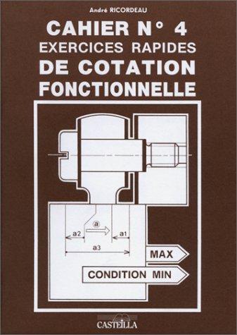 Exercise Cotation Dimensionnelle Pdf Download -