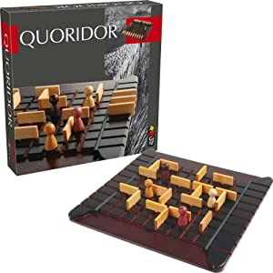 Quoridor Game from Gigamic