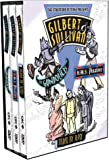 Gilbert & Sullivan Box 2 (The Gondoliers, Hms Pinafore, Trial By Jury)