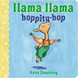 img - for Llama Llama Hoppity-Hop (Llama Llama Board Books) by Dewdney, Anna (2012) Board book book / textbook / text book