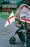 img - for Contemporary English Plays: Eden's Empire; Alaska; Shades; A Day at the Racists; The Westbridge (Play Anthologies) by James Graham (2015-04-23) book / textbook / text book