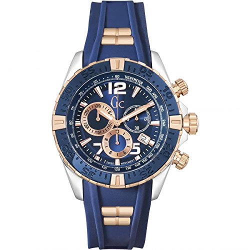 GC by Guess reloj hombre Sport Chic Collection Sport Racer cronógrafo Y02009G7