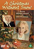 A Christmas Without Snow [DVD]