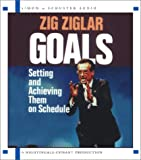 img - for Goals: Setting And Achieving Them On Schedule book / textbook / text book