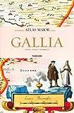 echange, troc Aa.Vv. - Gallia : Atlas Major de 1665 *- (Ancien prix éditeur : 29.99 euros)