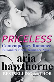 Priceless - Contemporary Romance: Billionaire Erotic Romance Novel