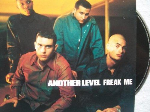 Another Level - Freak Me Pt.1 - Zortam Music