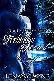 Forbidden Forest (The Legends of Regia Book 1)