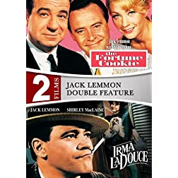 The Fortune Cookie / Irma La Douce - 2 DVD Set (Amazon.com Exclusive)