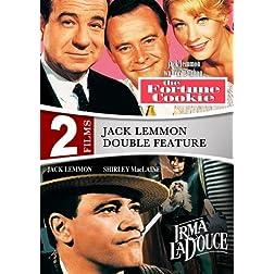 The Fortune Cookie / Irma La Douce - 2 DVD Set (Amazon.com Exclusive)