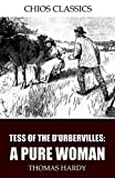 Image of Tess of the d'Urbervilles: A Pure Woman