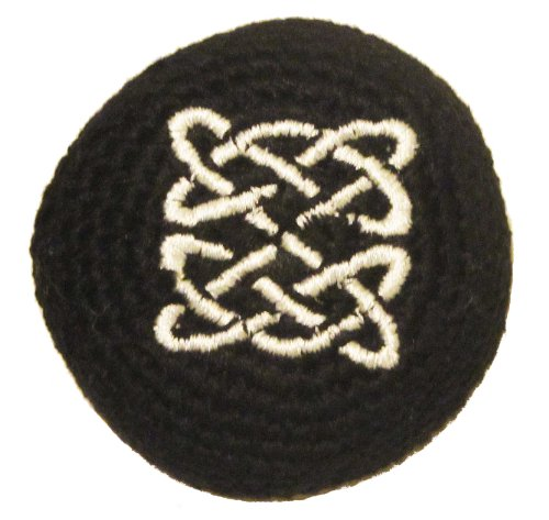 Hacky Sack - Celtic Knot