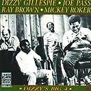 Dizzy Gillespie - Listen to Free Music by Dizzy Gillespie on
