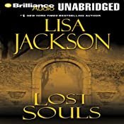 Lost Souls | [Lisa Jackson]