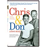 Chris & Don. A Love Story [Import]by Christopher Isherwood