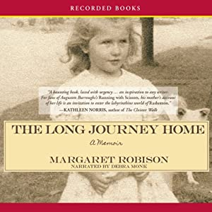 The Long Journey Home | [Margaret Robison]