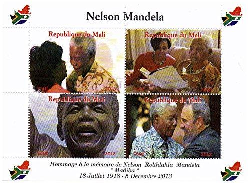 nelson-mandela-timbres-commemoratifs-pour-les-collectionneurs-celebration-de-la-vie-et-de-la-mort-du