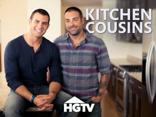 Kitchen Cousins Season 1