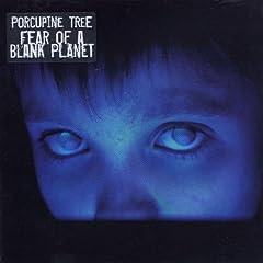 Fear Of A Blank Planet
